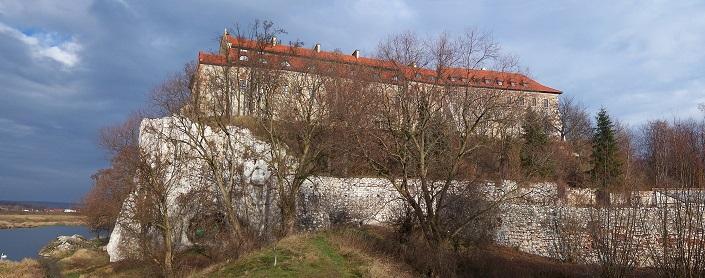 Tyniec - klasztor
